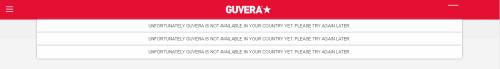 guvera no country